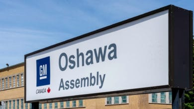 Photo of GM halts assembly operations at Canadian plant as strike fallout continues