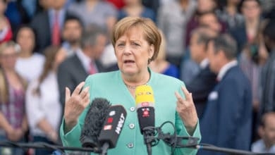Germany €54 billion climate package might be too little too late (Photo: Shutterstock)