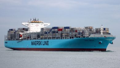 Photo of Port Report: Drug busts on box ships rise as does European trade