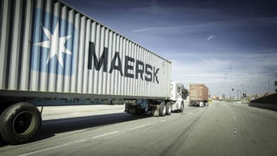 Photo of Maersk's digital transformation shifts to warehousing