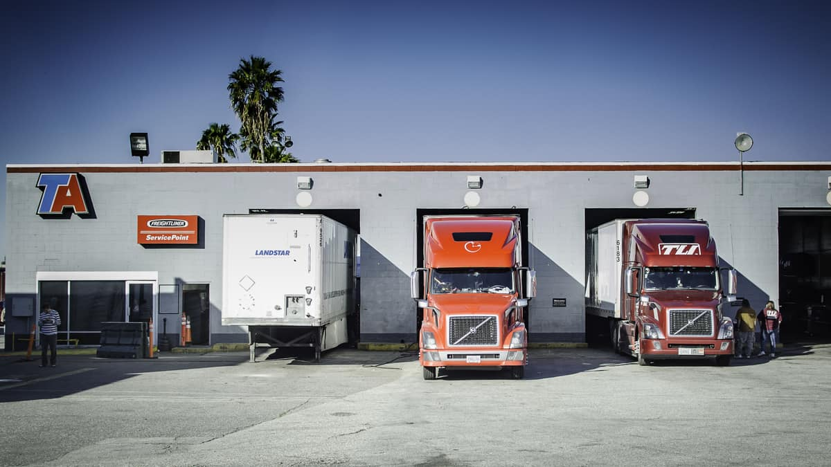 Truck Maintenance 101: Keeping your vehicle in tip-top shape