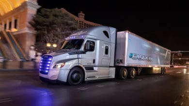 Photo of Sticks and carrots drive heavy-duty electric truck adoption