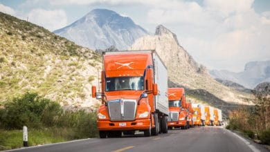 Photo of Mexico reaches new record for truck production, exports during July