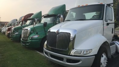 Photo of Struggling used truck market dips for 10th consecutive month