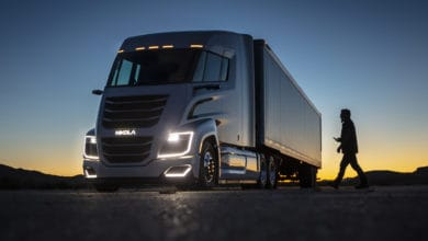 Photo of CNH Industrial takes $250 million lead in Nikola's Series D round