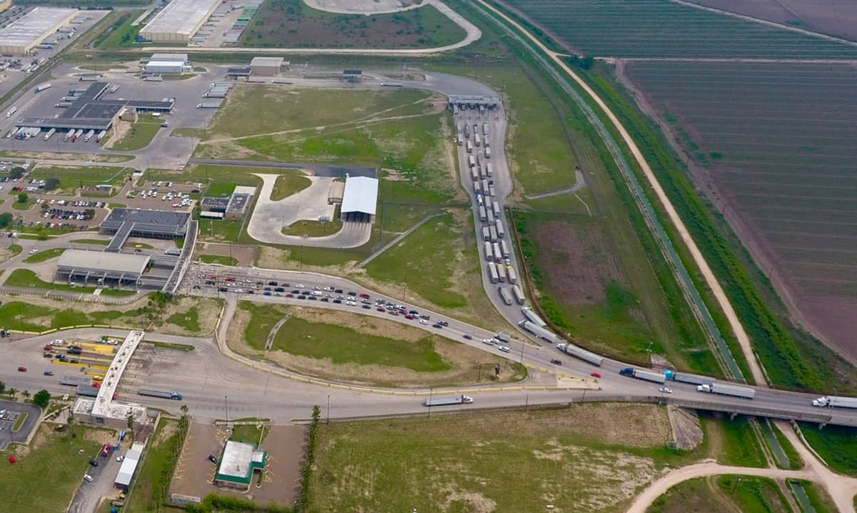 Pharr-Reynosa International Bridge receives $30 million