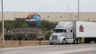Photo of Roadrunner downsizes dry van business, announces closures of five terminals, mass layoffs at five other locations