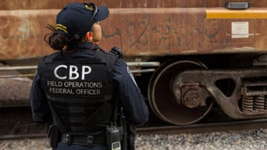 Photo of Border wall funding will test proposed $18.1 billion CBP budget
