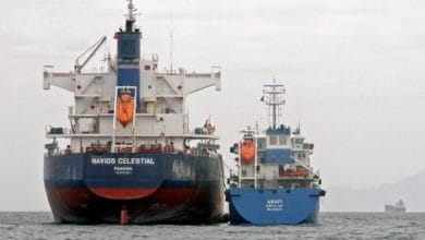 Photo of Shippers brace for sharp rise in ocean fuel costs as IMO 2020 looms