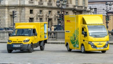 Photo of Deutsche Post commits $552 million to build up to 100,000 StreetScooter units per year