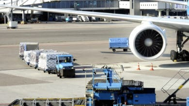 Photo of Today's Pickup: Air cargo volumes still trending down, but maybe stabilizing