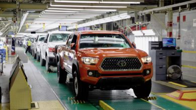 Photo of Toyota, key supplier to invest nearly $800 million in San Antonio manufacturing facilities