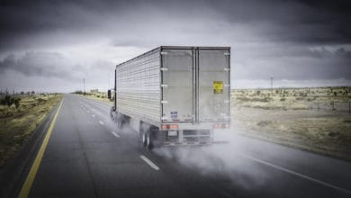 Photo of Heavy storms, flooding to delay truckers in several states (forecast video)