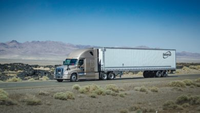 """Photo of Universal Logistics reports $36 million settlement for accident involving """"marginal driver"""""""