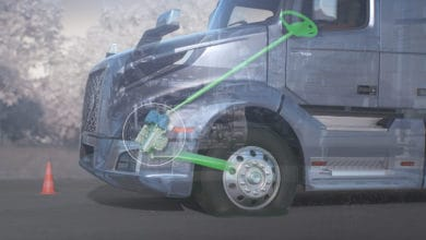 Photo of Volvo Trucks imports Dynamic Steering technology from Europe (VIDEOS)