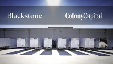 Photo of Blackstone puts money where mouth is by dropping $5.9 billion for Colony Industrial's last-mile logistics network