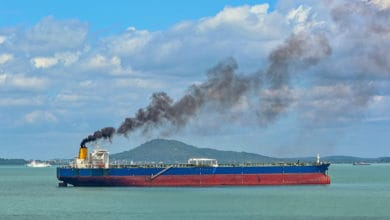 Photo of Zero-carbon shipping will double freight rates