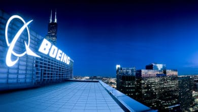 Photo of Boeing chief sees US-China trade war as sales risk for big jets