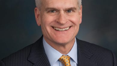 Photo of Senator's white paper suggests distributed ledger to stop trade-based money laundering