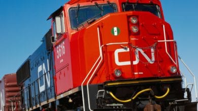 Photo of Canadian railroads see bevy of opportunity amid slowing demand