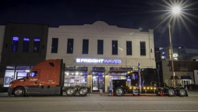 Photo of FreightWaves selected as a Venture Atlanta 2019 presenting company