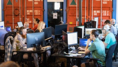 Photo of FreightWaves, one of the fastest growing tech companies in the South, is rapidly expanding