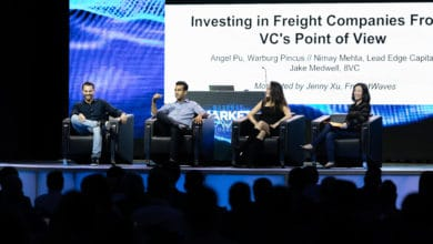 Photo of The FreightTech venture cycle is here to stay. Ignore at your own peril.
