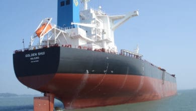 Photo of Jitters for bulkers, steady for boxes