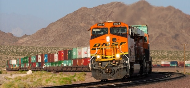 FreightWaves introduces daily intermodal volumes providing