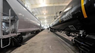 Photo of Lack of railcar demand in spotlight at investor conference