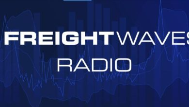 Photo of FreightWaves Radio preview: intermodal, cash flow, Freight.Tech 100