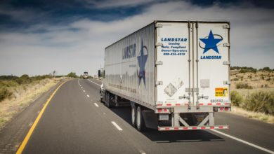 Photo of Updated: Landstar guides lower due to 'tragic accident' and unfavorable market conditions