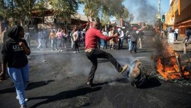 Photo of Today's Pickup: South Africa violence highlights deadly campaign against foreign truckers