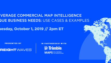 Photo of How to Leverage Commercial Map Intelligence for Your Unique Business Needs: Use Cases & Examples