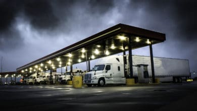 Photo of Top 10 ways to lower diesel fuel expenses for trucking companies
