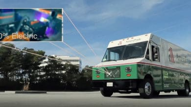 Photo of Motiv Power Systems raises $60 million for electric truck conversions