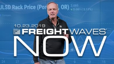 Photo of FreightWaves NOW: What's happening in the world of oil