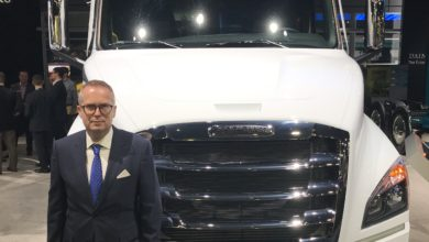 Photo of Daimler Trucks Financial will offer telematics-tracked pay-as-you-drive leases