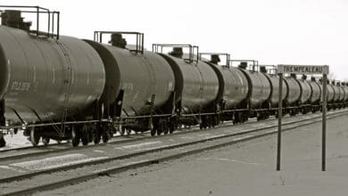 Photo of Rail industry watches whether Alberta will encourage more crude-by-rail