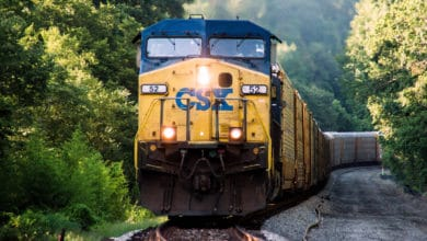 Photo of Pennsylvania provides more than $40 million for freight rail projects