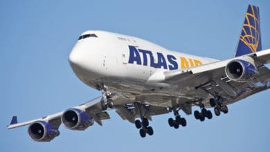 Photo of Atlas Air loses money from Q3 operations