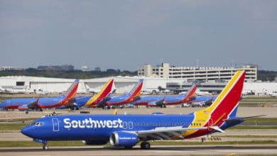 Photo of Southwest pilots sue Boeing over 737 MAX grounding (with video)