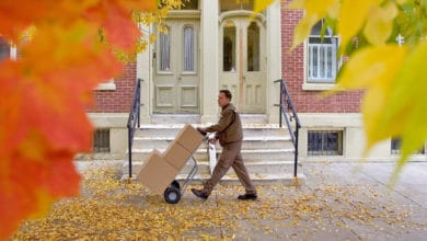 Photo of UPS to hire 50,000 seasonal employees at one-day nationwide event