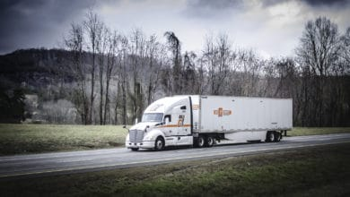 Photo of Settlement reached in trucking company's employee stock ownership plan