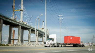 Photo of CAI International reports container lease revenue increase