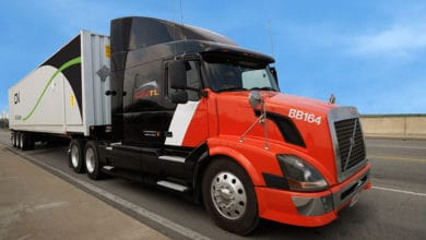 Photo of Canadian National truckers ratify new contract