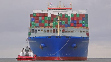 Photo of COSCO Shipping Q3 operating profit more than doubles