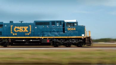 Photo of CSX, CN announce board appointments
