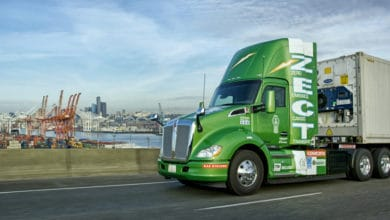 Photo of California releases nation's first electric truck manufacturing standard