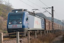 China establishes yet another freight train route to Europe that is over 7,000 miles long (Photo: Shutterstock)